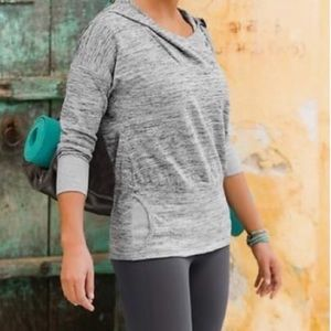 GUC Athleta Batwing and Robin Hoodie XS